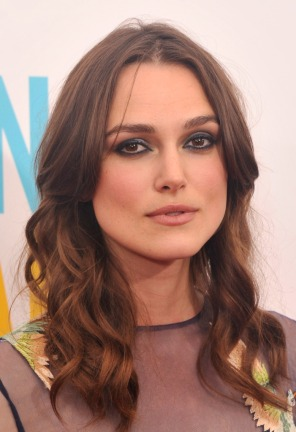 NEW YORK, NY - JUNE 25: Actress Keira Knightley attends the New York premiere of the Weinstein company's BEGIN AGAIN, sponsored by Delta Airlines and Budweiser at SVA Theater on June 25, 2014 in New York City. (Photo by Stephen Lovekin/Getty Images for The Weinstein Company)